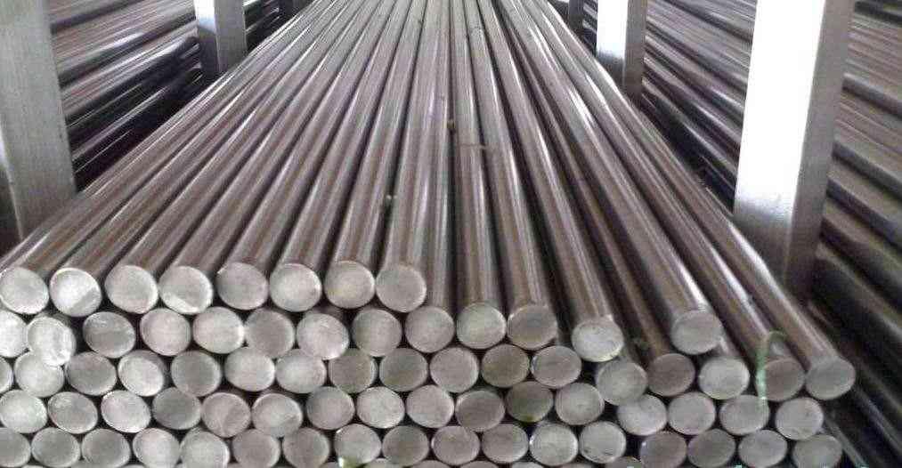 不锈钢棒材
